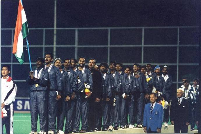 hockey gold glorious moments of india asian games kreedon