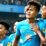 U-20 Indian Football Team shocks Argentina with a miracle