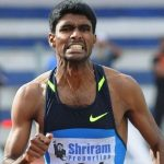 Jinson Johnson – A medal hope for India after 42 years