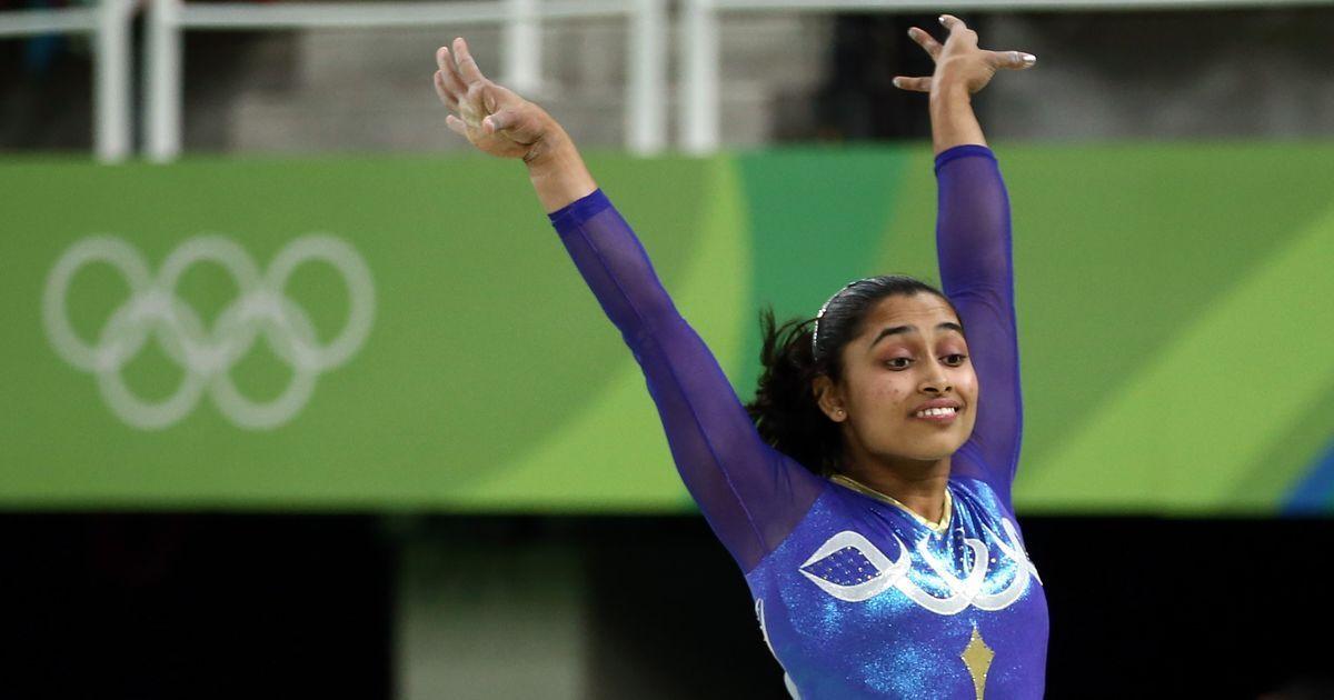 dipa karmakar india at asian games 2018 kreedon