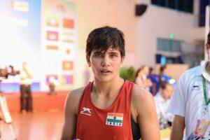 Sonia lather sports kreedon