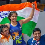 Asian Games 2018 India shining on Day 2 with another gold