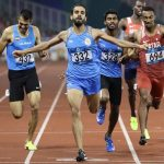 Historic Day 10 for India at 2018 Asian Games