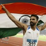 Arpinder Singh wins bronze at IAAF Continental Cup