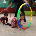 Indian school sports education – KinderSports Revolution