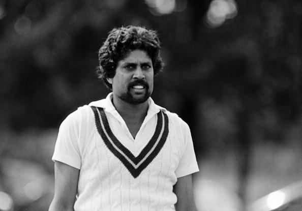 Kapil Dev - Indian Cricket