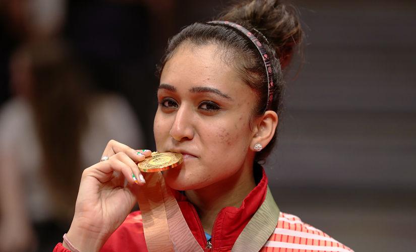 monika-batra india at asian games 2018 kreedon