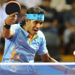 Sharath Kamal: Table Tennis icon of India with 4 gold at CWG