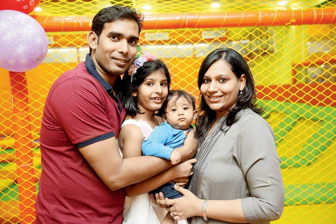 Sharath kamal table tennis Family kreedon