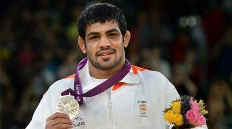 Sushil-Kumar-Wrestling-KreedOn -Asian Games 2018