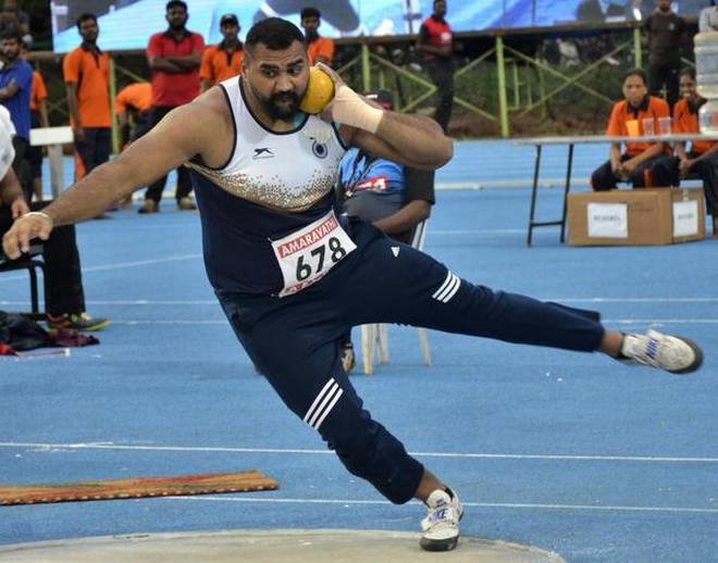 indian-shot-putter-tejinder singh-toor-kreedon