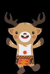 atung asian games 2018 kreedon