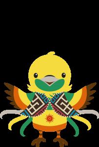 bhin-bhin asian games 2018 kreedon