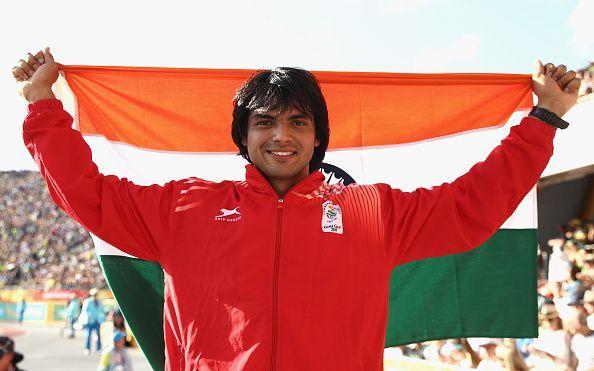 neeraj-chopra india at asian games 2018 kreedon