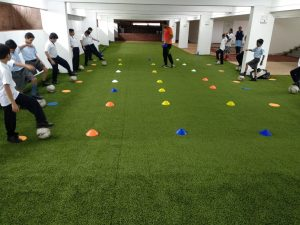 Indian school sports equiments - Kinder Sports