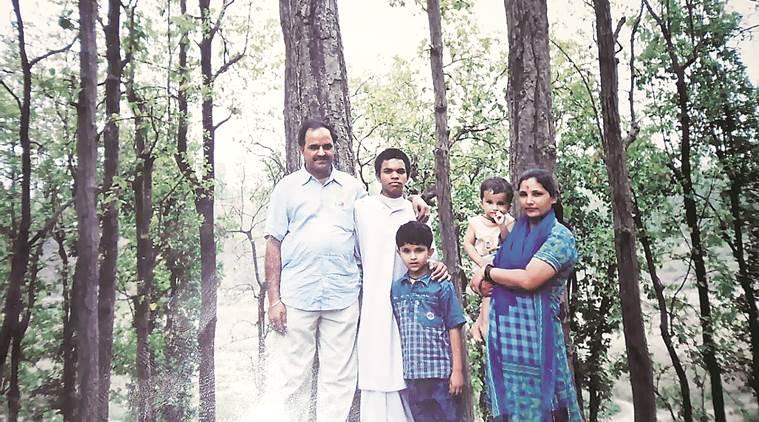 deepak kumar family air shooter india kreedon