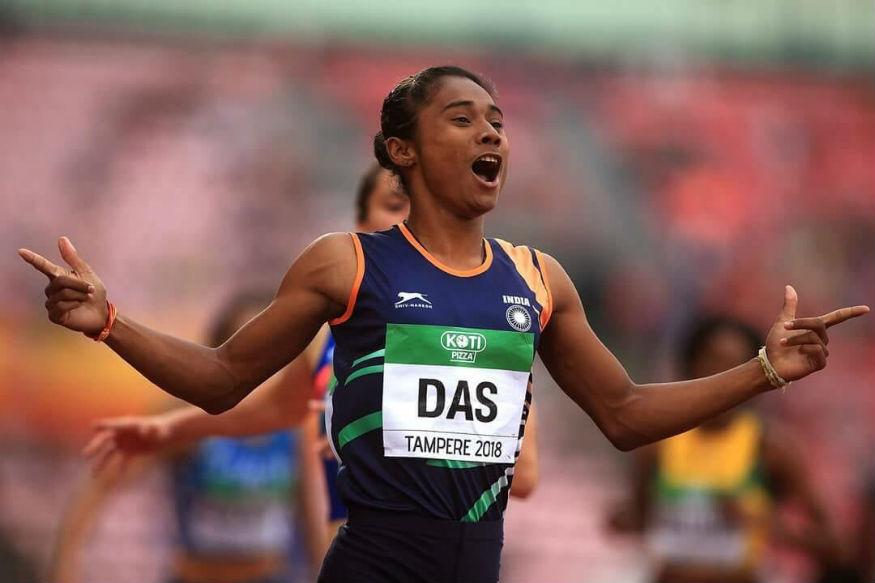 hima-das india at asian games 2018 kreedon