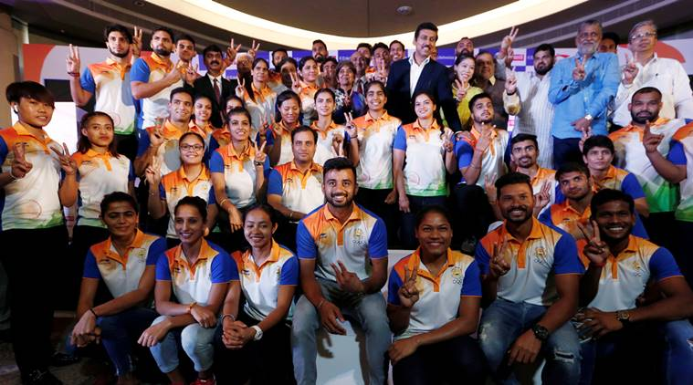 india at asian games 2018 kreedon