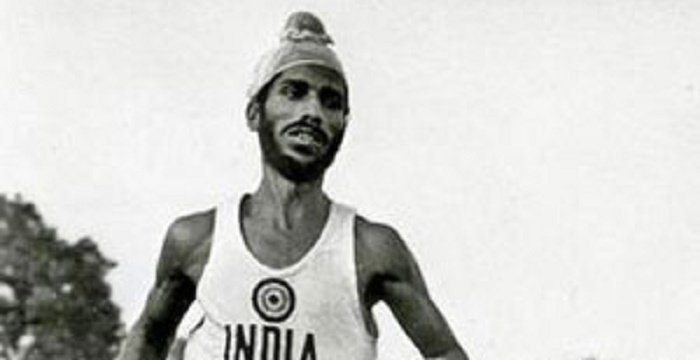 Milkha Singh – The Flying Sikh