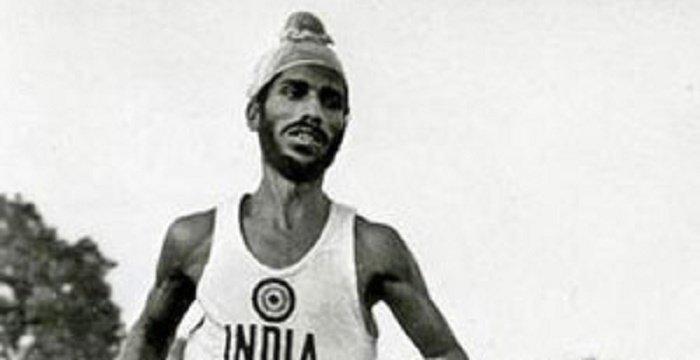 famous Athletes of India   Milkha Singh – The Flying Sikh   KreedOn