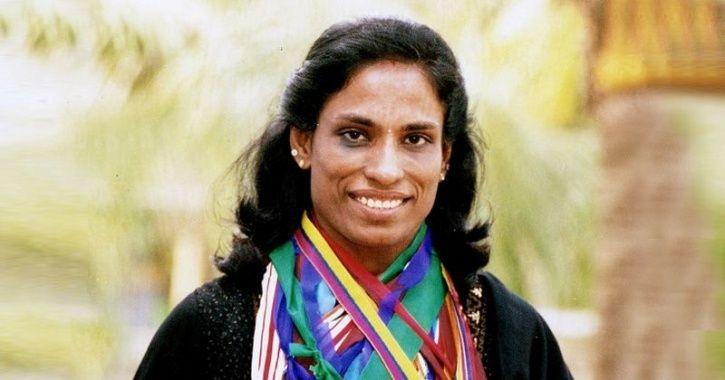 pt usha glorious moments of india asian games kreedon