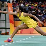For P V Sindhu badminton was just a time-pass : The Story