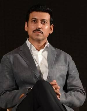 rajyavardhan singh rathore sports-minister kreedon