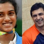Indian sports stars back PV Sindhu, urge media to be motivating