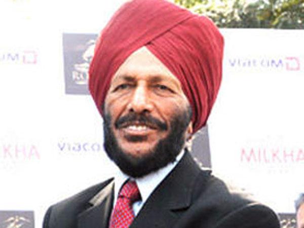 Milkha Singh KreedOn
