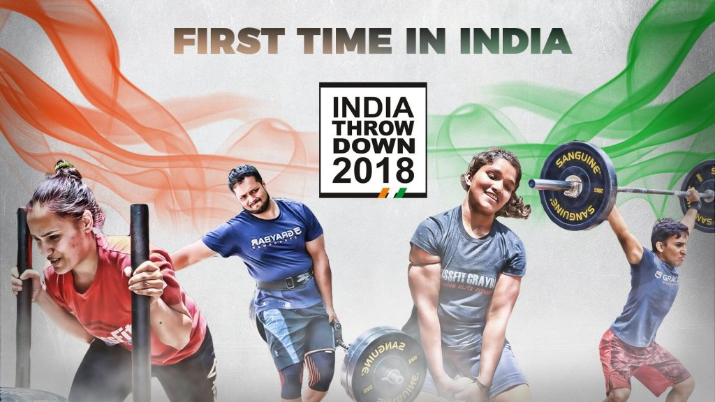 Strength and fitness sports in India