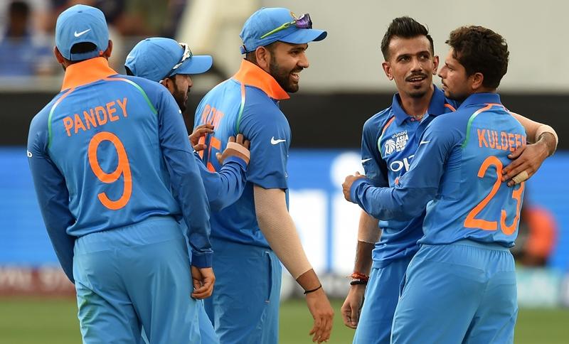 Team India Kreedon