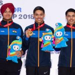 Indian shooters shine at World Championships | KreedOn