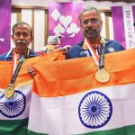 Golden day 14 for India at 2018 Asian Games