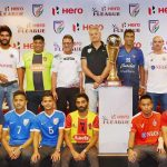 Future of Indian Football league – I League FOR HERE OR TO GO?