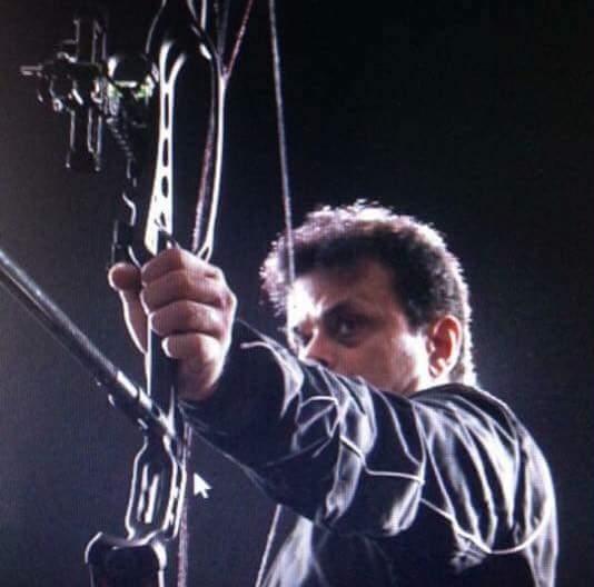 archery in tamil nadu India kreedon