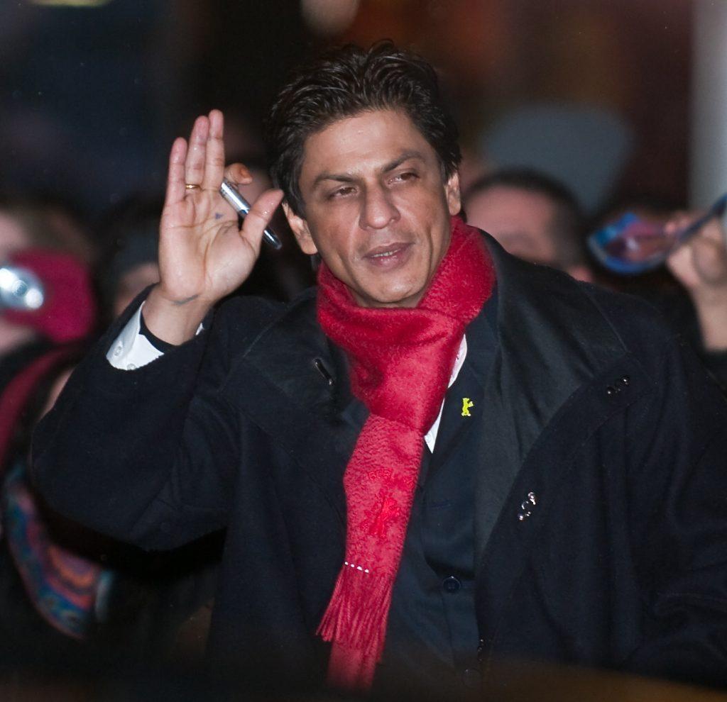 Shahrukh Khan KreedOn