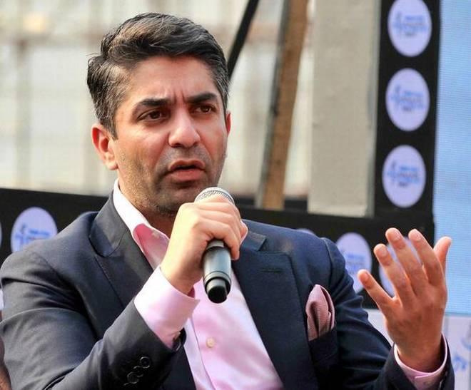 Abhinav Bindra KreedOn