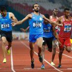Asian Games 2018 winning moment for Manjit Singh
