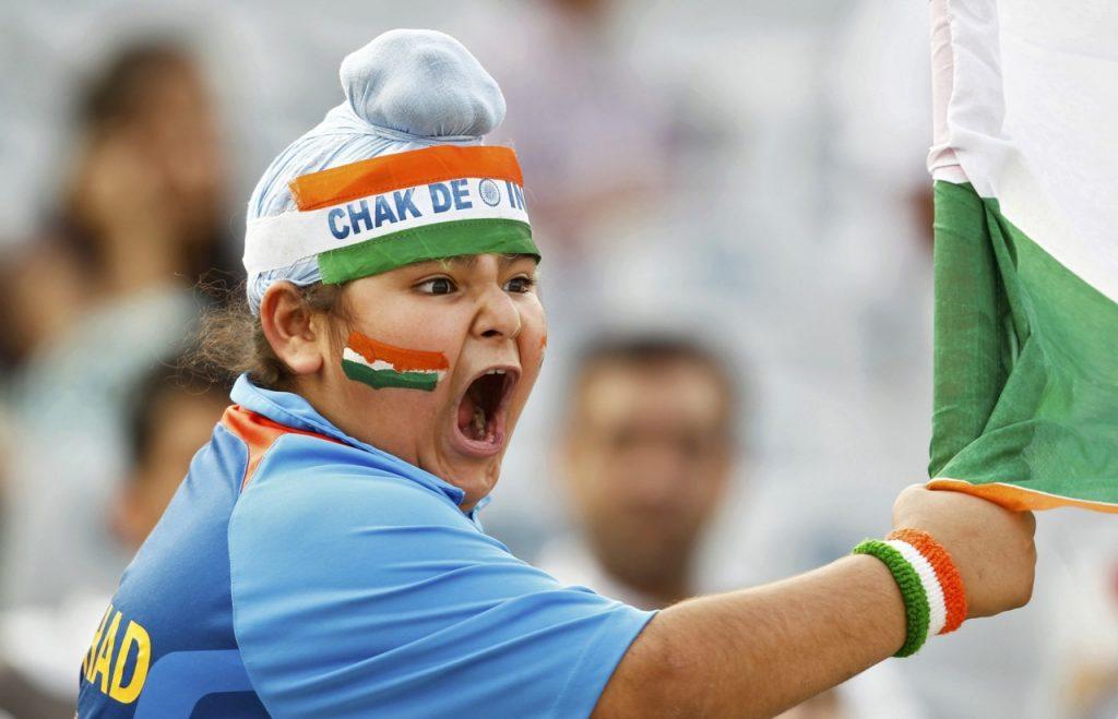 Indian sports page-KreedOn