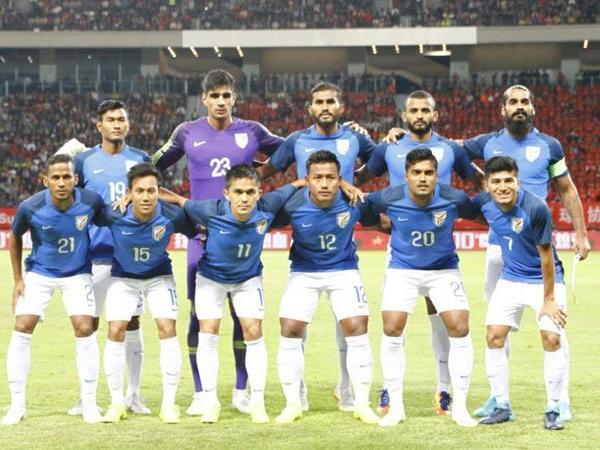 indian football team on KreedOn