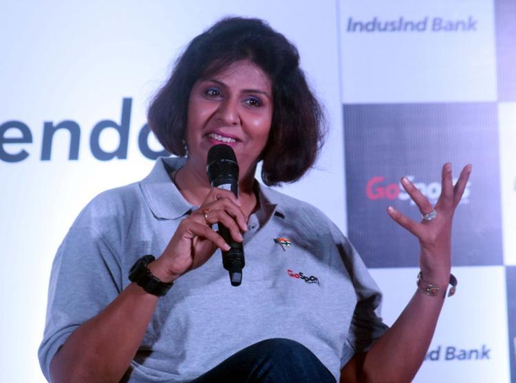 Deepa Malik on KreedOn