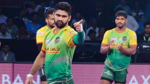 pardeep narwal at kreedon