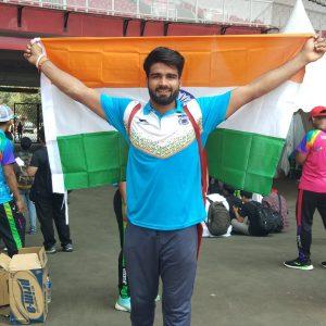 Sandeep Chaudhary KreedOn
