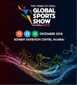 Global Sports Show (GSS) 2018