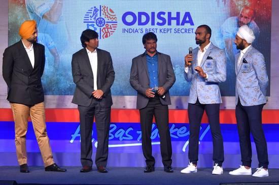Indian Hockey Gems KreedOn