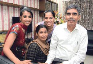 Saina Family KreedOn