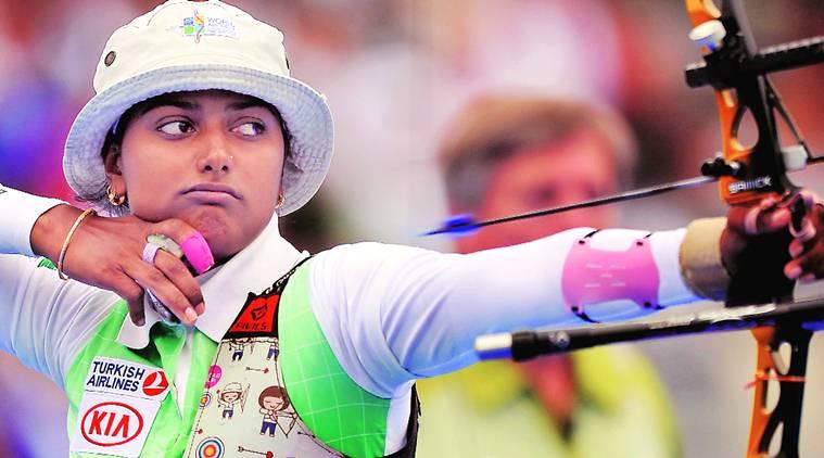 Archery World Cup Deepika Kumari KreedOn
