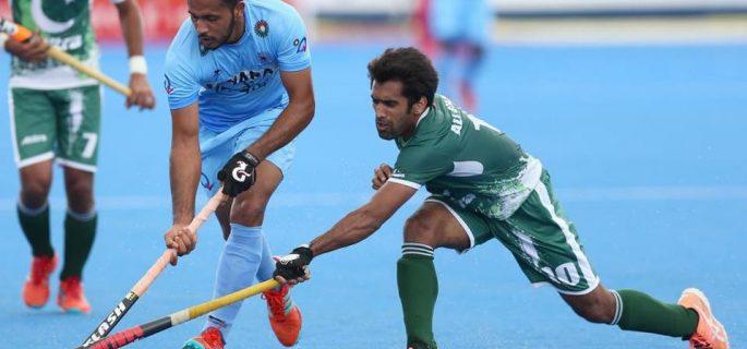 India vs Pakistan at KreedOn