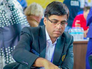Viswanathan Anand KreedOn