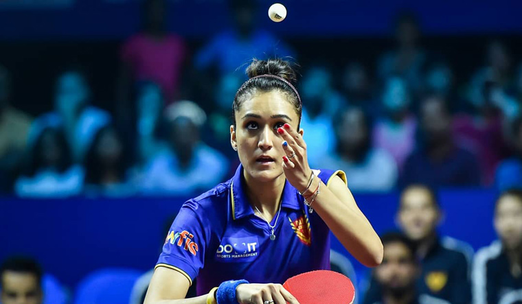 Manika Batra Everything You Need To Know About This Star Voice Of Indian Sports Kreedon